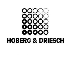 Logo Hoberg & Driesch 2015 EPS Export