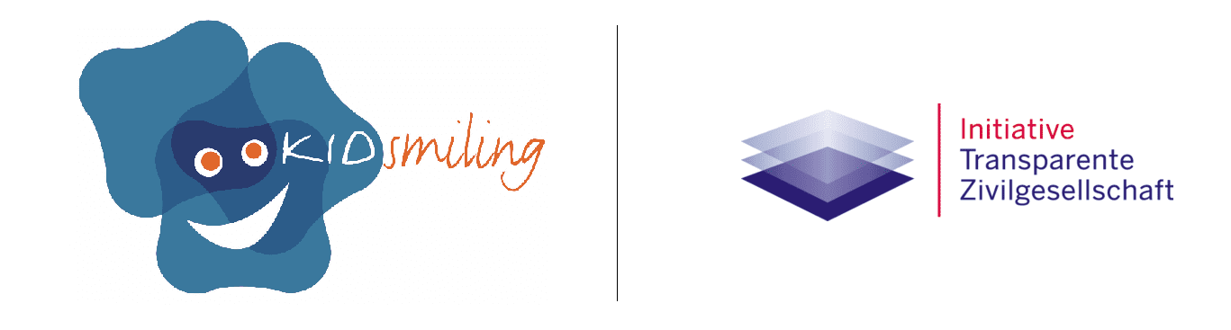Logo - KIDSmiling