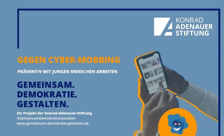 Digital-Workshop zum Thema Cybermobbing!